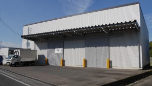 金生工場の写真